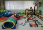 Физкультурный зал 1